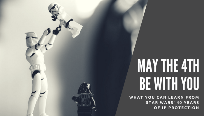 What You Can Learn from Star Wars' 40 Years of IP Protection